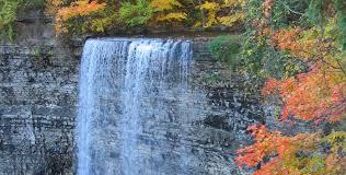 s falls thanksgiving festival clifton hill niagara falls canada