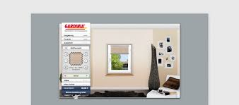 Gardinia Home Decor Smart Customizer Inspirations Gardinia S Blinds Customizer