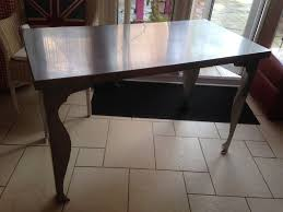 craigslist ikea table is a real stainless u0027steal