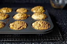 rhubarb streusel muffins u2013 smitten kitchen