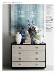 Williams And Sonoma Home by Williams Sonoma Home Chic Retreat 2016 Page 40 41