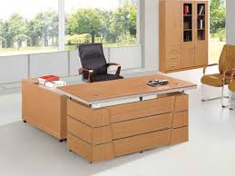office desk wonderful best ofice desk brown finish manufactured