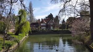 goring george michael the mill cottage in spring youtube