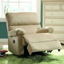 oversized reclining chair oversized leather reclining chair u2013 tdtrips