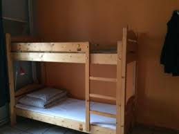 Two Bunk Beds 4 Bed With Two Bunk Beds Picture Of Momotown Hostel