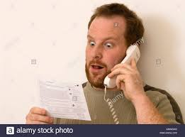 his and items on phone questioning items on his bank statements showing