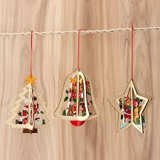 aliexpress com buy christmas wedding decoration wood xmas tree