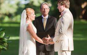 wedding officiator wedding officiant wedding ceremony officiants weddingwire