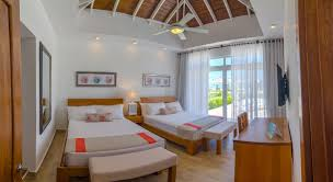 two bedrooms second sea line two bedroom villa