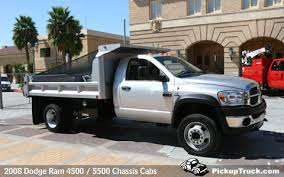 sterling dodge truck pickuptruck com 2008 dodge ram 4500 and 5500 chassis cabs