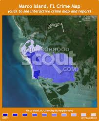 Marcos Island Florida Map Marco Island 34140 Crime Rates And Crime Statistics