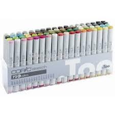 copic sketch marker pens buy online uk