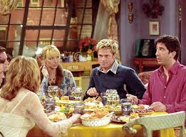 friends thanksgiving episodes ranked from worst to best collider