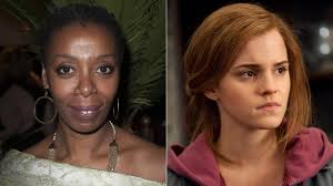 harry potter u0027 sequel in london casts black actress as hermione
