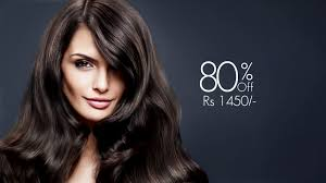 haircut deals lahore glow beauty salon and spa lahore top pakistan
