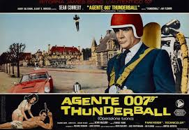 james bond film when is it out thunderball james bond quotes