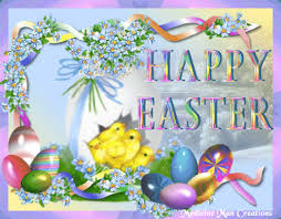 happy easter dear milaltor images happy easter my dear friends wallpaper and