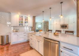 what tile goes with white cabinets what color countertops look best with white cabinets
