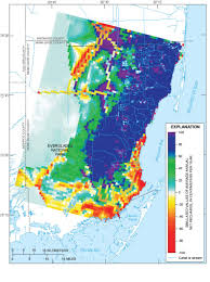 Florida Aquifer Map by Circular 1293 Research Opportunities In Interdisciplinary Ground
