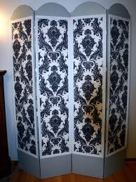 room divider screens interior build a hinged room divider screens for home interior