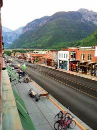 making friends in the ghost town of silver city idaho district telluride colorado wikipedia