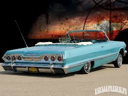 nissan impala 1963 chevrolet impala information and photos momentcar