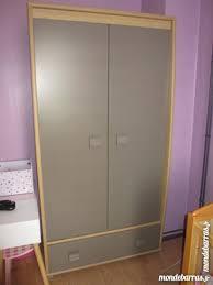 chambre nougatine achetez armoire 2 portes 1 occasion annonce vente à faches