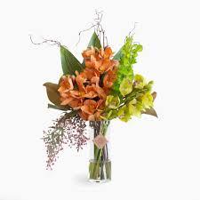 Artificial Flower Arrangements Large Artificial Flower Arrangements Seaholly Flowers