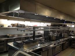installation cuisine professionnelle installation hotte cuisine professionnelle