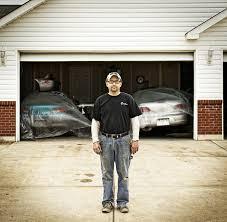 St Louis Garage Door by A Six Year Long Neighborhood Feud Boils Over In Dardenne Prairie
