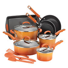 Best Pots And Pans For Glass Cooktop Cerapan 12 Piece Cookware Set Walmart Com