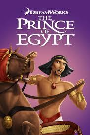 prince egypt itunes