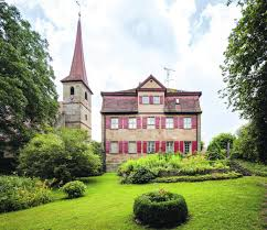 Bad Windsheim Freilandmuseum Tausche Zelt Gegen Wohnung U201c N Land