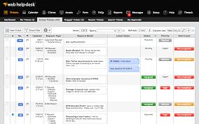Google Forms Help Desk Help Desk Ticketing Software Asset Management Solarwinds