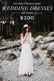 wedding dresses 200 you ll be surprised how much you these wedding dresses