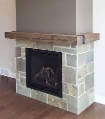 natural wood non combustible mantel hechler u0027s mainstreet hearth