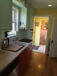 1930s Kitchen Sink West Blvd Como Revamp Adventures In Historic Preservation