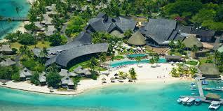 intercontinental resort and spa moorea moorea