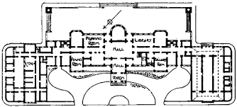 country house floor plan country english home plans floorplan pinterest english