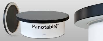 si e de table 360 panotable der klappbare und vollautomatische aufnahmetisch für 360
