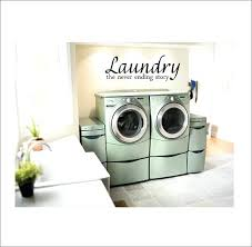 Wall Decor For Laundry Room Laundry Room Signs Wall Decor This Metal Laundry Room Wall Decor