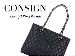 sell handbags and designer handbag consignment