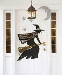 Frankenstein Door Decoration 19 Hauntingly Awesome Halloween Door Decorating Ideas Spaceships