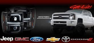 2000 F150 Tail Lights Recon Truck Accessories Your Source For Led Vehicle Lighting