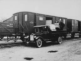 volvo truk volvo trucks u201c istorija 1 įmonės pradžia ir karui skirtų
