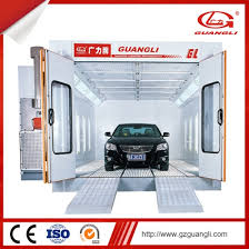 photo booth equipment gl4000 a2 ce car repair equipment auto spray booth oven