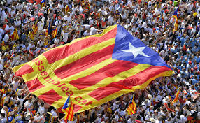 catalonia independence barcelona parliament approves secession