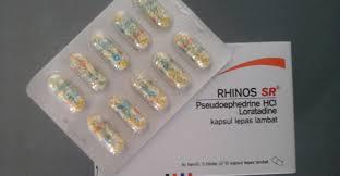 Obat Batuk Rhinos rhinos sr kegunaan efek sing dosis dan harga obat