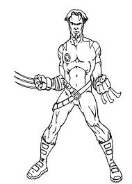 men colossus coloring free u0026 printable coloring pages