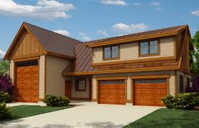 garage apartment design rv garage apartment with guest bed 9839sw carriage canadian plan